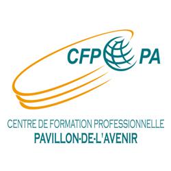 Logo Pavillon-de-l'Avenir Centre de formation professionnelle CFP PA CFPPA Rivière-du-Loup Bas-Saint-Laurent Métier travail emploi